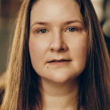 Katherine Scott-Williams