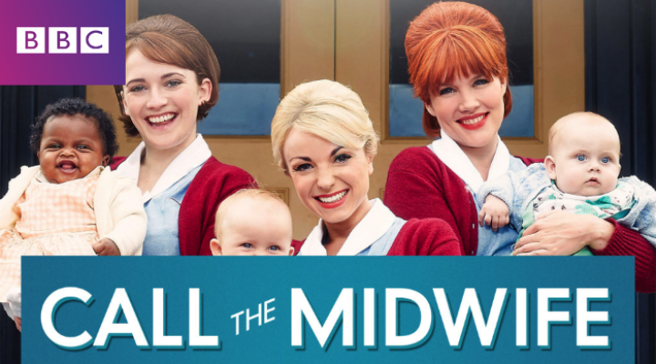 Call the midwife high res