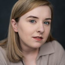 Phoebe Holmes